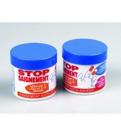 Pansement Auto - Adhésif STOP SAIGNEMENT