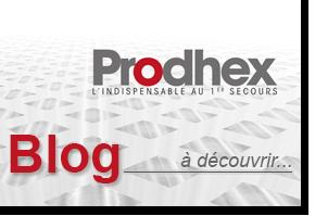 Accéder au Blog Prodhex