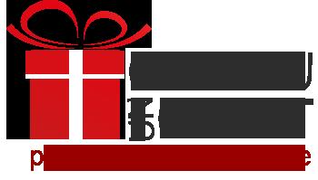 Un cadeau offert pour toute commande passée sur notre site Internet.