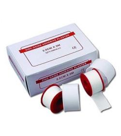 Sparadrap Tissu 5M X 2.5 CM