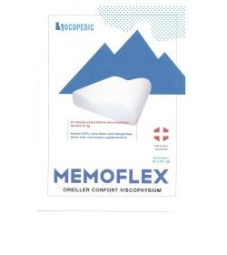 Coussin LE MEMOFLEX