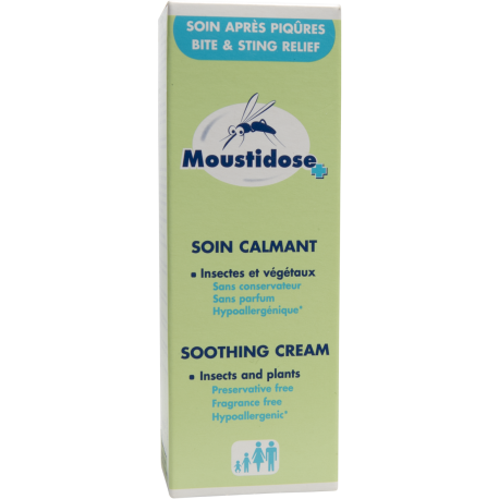 Spray moustidose 40 ml