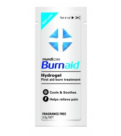 Gel Burnaid 3,5 gr
